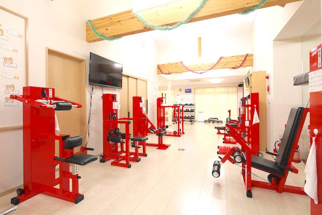 鍛錬社の国際特許マシン